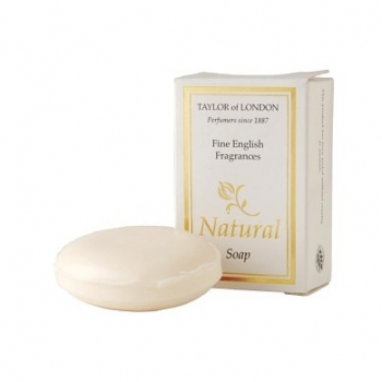 Hotelseife Natural 25g. 100 St.