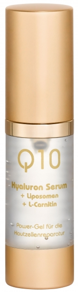 Q10 Hyaluron-Serum 50 ml